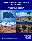 img - for Nevada Real Estate License Exam Prep: All-in-One Review and Testing To Pass Nevada's PSI Real Estate Exam book / textbook / text book