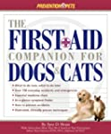 The First-Aid Companion for Dogs & Ca...