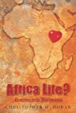 img - for Africa Lite ?: Boomers in Botswana book / textbook / text book