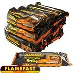 Flamefast Firelogs (Case of 12)