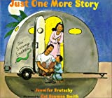 img - for Just One More Story book / textbook / text book