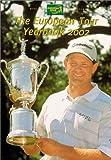European Tour Yearbook 2002