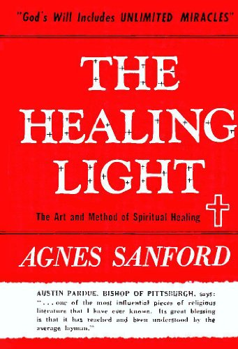The Healing Light, by Agnes Sanford