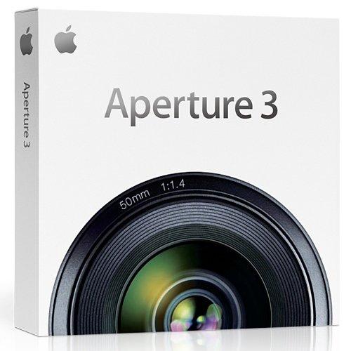 Aperture 3 (licence 1 poste)