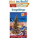 Erzgebirge: Reiseführer mit Reise-App (Go Vista Plus)