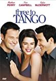 echange, troc Three to Tango [Import USA Zone 1]