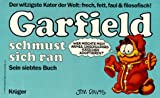 Schmust Sich Ran (Garfield (German Titles)) (German Edition)