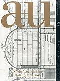 サムネイル:book『特集:キンベル美術館--ドローイング・コレクション a+u 2015年7月号』