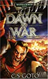 Dawn of War (Warhammer 40, 000) Cassern S Goto