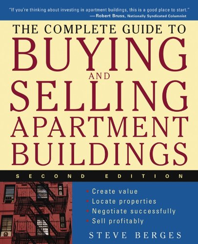 Buy Apartment Investment Management Now!