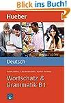 Wortschatz & Grammatik B1: Buch