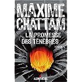 La Promesse des T�n�brespar Maxime Chattam