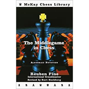 Middle Game In Chess E Book Mon Premier Blog