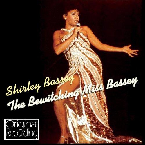 Shirley Bassey - The Bewitching Miss Bassey - Zortam Music