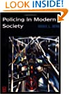 Policing in Modern Society