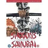 Shogun's Samurai [1978] [DVD]by Sonny Chiba