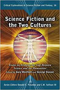 essays science fiction Fictional space is a miscellaneous collection of essays on science fiction shippey's introduction is a survey of some of the defining characteristics of science fiction two of the essays take postmodernist approaches and talk about gibson a lot neither of these appealed much to me, but that's probably just prejudice on my part (i never.