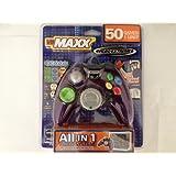 VS Maxx 50 games in one by Senario