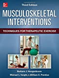 img - for Musculoskeletal Interventions 3/E book / textbook / text book