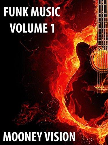 Funk Music Volume 1 on Amazon Prime Instant Video UK