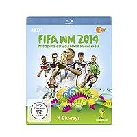 FIFA WM 2014 - Alle