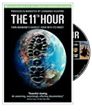 Cover art for  The 11th Hour