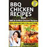 BBQ Chicken: Best BBQ & Grilled Chicken Recipes