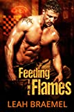 img - for Feeding the Flames (Flirting with Fire Book 1) book / textbook / text book