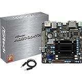 ASRock Intel Atom D2700/Intel NM10/DDR3/USB3.0/A&V&GbE/Mini-ITX Motherboard AD2700-ITX
