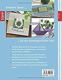 Image de Wir feiern Kommunion: Karten und Tischdekorationen von modern bis edel (kreativ.kompakt.)