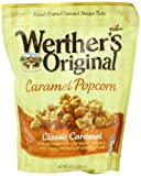Werthers Original Popcorn, Caramel, 8 Ounce