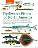 Freshwater Fishes of North America: Volume 1: Petromyzontidae to Catostomidae