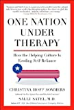 img - for One Nation Under Therapy book / textbook / text book