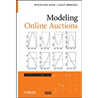 Modeling Online Auctions (Statistics in Practice)