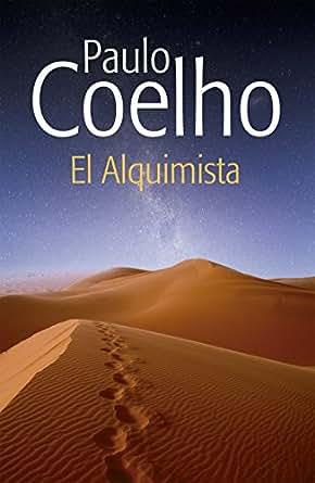 el alquimista spanish edition ebook paulo coelho