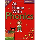 At Home With Phonics (5-6)by Jenny Roberts