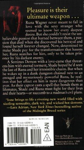 Desire Unchained: Number 2 in series (Demonica Novel)