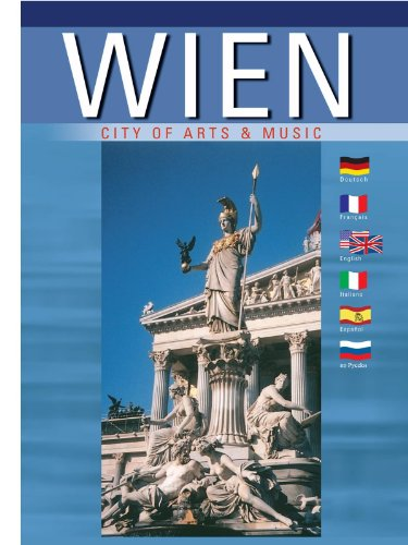 Vienna (Wien) City Of Arts And Music front-623034