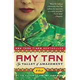 The Valley of Amazement ~ Amy Tan