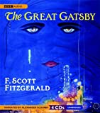 By F. Scott Fitzgerald: The Great Gatsby [Audiobook]