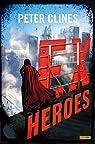 Ex Heroes, tome 1 par Clines