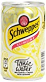 Sch Diet Tonic Can 150ml