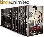Tall Dark And Alpha (Twenty Book Box...