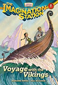 Voyage With The Vikings by Paul McCusker ebook deal
