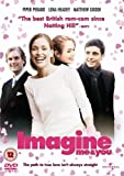 echange, troc Imagine Me and You [Import anglais]