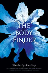 The Body Finder by Kimberly Derting ebook deal