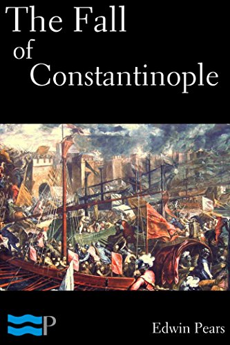 the events that led to the fall of costantinople There were many economic effects of the fall of constantinople prior to the fall of constantinople, the byzantine economy had been reduced to a very low condition, and the population of the city may have fallen to as few as 50,000 inhabitants.