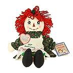 100th Anniversary Christmas Raggedy Ann Doll