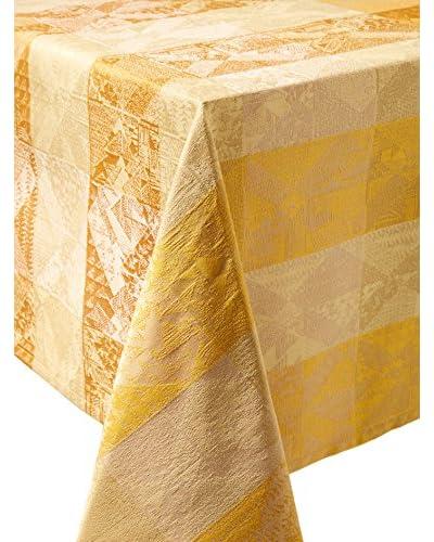 Garnier-Thiebaut Mille Losanges Tablecloth
