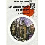 San Vicente Martir De Abando. T.Vizcainos 30
